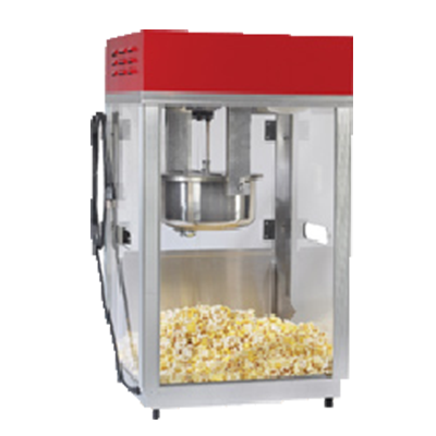 rent popcorn machine