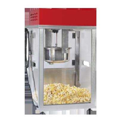 popcorn machine for rent