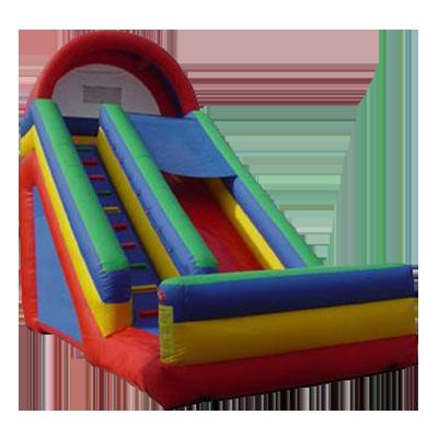 rent inflatable slides