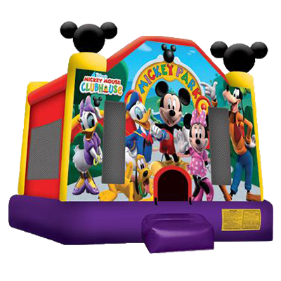 Bouncy Castle Rentals, Jumping castle rental