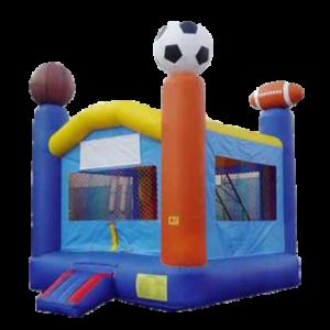 bouncy castle renting toronto