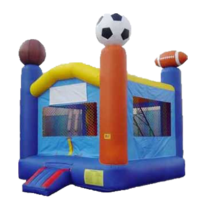 bouncy castle renting toronto