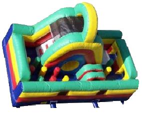 jumping castles toronto
