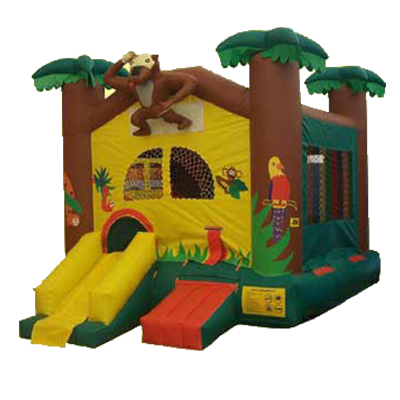 jumping castle rental