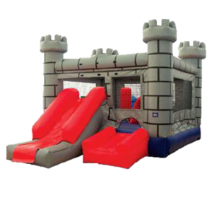 inflatable castle rental