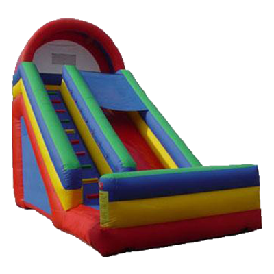 rent inflatable slides