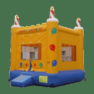 bouncy castle rental toronto