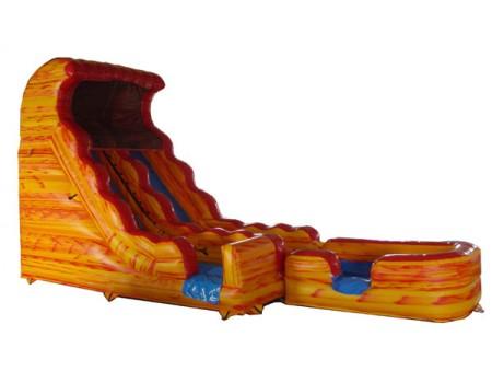 rent inflatable slides toronto
